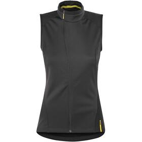Mavic Ksyrium Elite Thermo Vest Women black